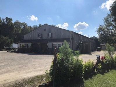 8941 E County Road 400 N, Greensburg, IN 47240 - #: 21600226