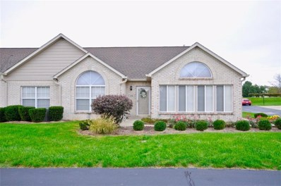 11316 Winding Wood Court UNIT BLDG17, Indianapolis, IN 46235 - MLS#: 21600229