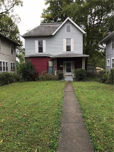 140 S Emerson Avenue, Indianapolis, IN 46219 - MLS#: 21600234