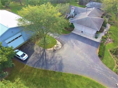 10491 E 116th Street, Fishers, IN 46037 - #: 21600245