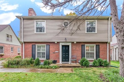 5236 Boulevard Place, Indianapolis, IN 46208 - #: 21600252