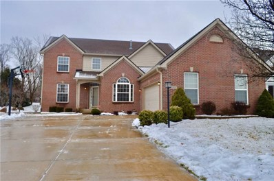 14912 Starboard Road, Fishers, IN 46040 - #: 21600257