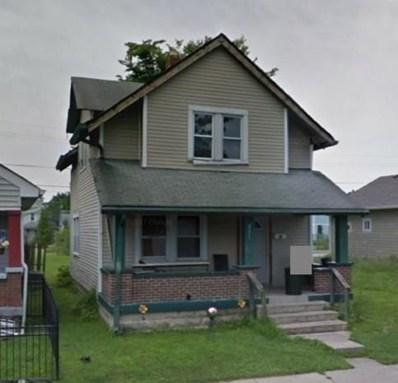 2310 Winthrop Avenue, Indianapolis, IN 46205 - #: 21600270