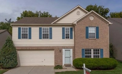 7506 Redcliff Road, Indianapolis, IN 46256 - MLS#: 21600273