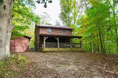 2033 Country Club Road, Nashville, IN 47448 - MLS#: 21600278
