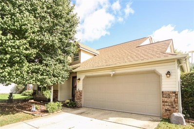 6105 Colony Mill Lane, Indianapolis, IN 46254 - MLS#: 21600287