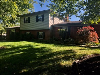 715 Westmore Drive, Indianapolis, IN 46214 - #: 21600312