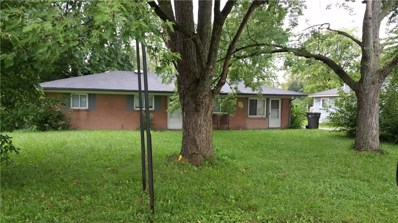 2416 N Bolton Avenue, Indianapolis, IN 46218 - #: 21600328