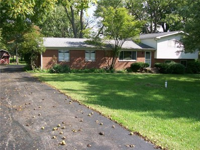 5729 S Franklin Road, Indianapolis, IN 46239 - #: 21600334