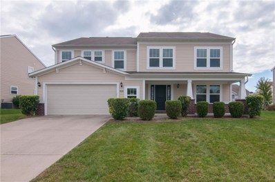 5367 Misthaven Lane, Greenwood, IN 46143 - #: 21600352