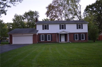 1115 W 72nd Street W, Indianapolis, IN 46260 - #: 21600357