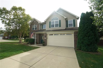 543 Acorn Drive, Whiteland, IN 46184 - MLS#: 21600366
