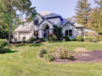 9090 Admirals Pointe Drive, Indianapolis, IN 46236 - MLS#: 21600380