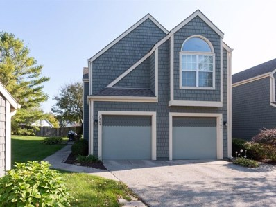 7464 Charrington Court, Indianapolis, IN 46254 - MLS#: 21600387