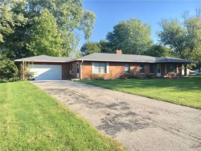 5042 E 40th Street, Indianapolis, IN 46226 - #: 21600392