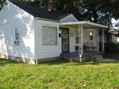 1919 Millersville Drive, Indianapolis, IN 46205 - #: 21600394