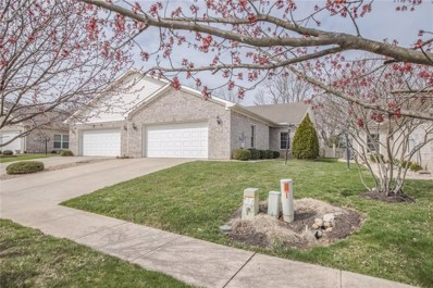 736 Shepherds Way, Greenwood, IN 46143 - MLS#: 21600396