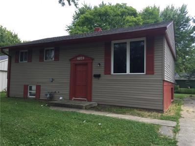 4039 Arborcrest Drive, Indianapolis, IN 46226 - #: 21600398