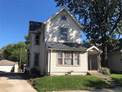 555 Jefferson Avenue, Indianapolis, IN 46201 - MLS#: 21600403