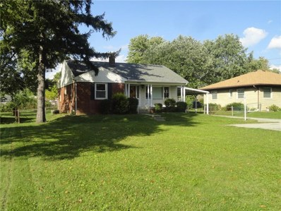 7230 E 10TH Street, Indianapolis, IN 46219 - #: 21600421