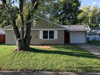 9950 Catalina Drive, Indianapolis, IN 46235 - #: 21600436