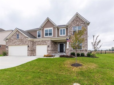 9729 N Port Drive, McCordsville, IN 46055 - MLS#: 21600438