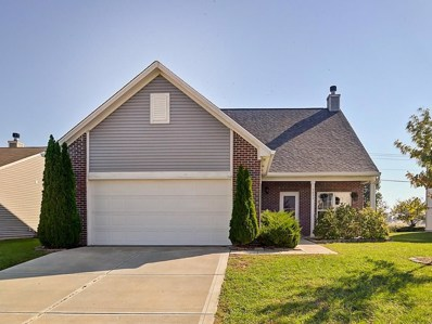 3033 Lodgepole Drive, Whiteland, IN 46184 - MLS#: 21600443