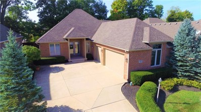6522 Flowstone Way, Indianapolis, IN 46237 - #: 21600463