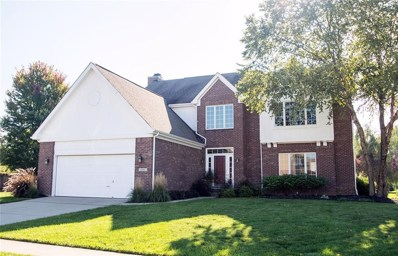 10911 Valley Forge Circle, Carmel, IN 46032 - #: 21600466