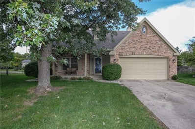 8962 Pine Tree Boulevard, Indianapolis, IN 46256 - #: 21600481