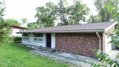 7135 Maryann Court, Indianapolis, IN 46227 - MLS#: 21600483