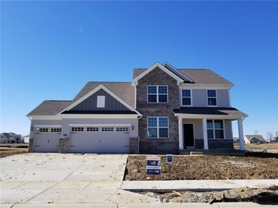 13322 Gilmour Drive, Fishers, IN 46037 - #: 21600508