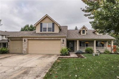 2321 Citation Court, Indianapolis, IN 46234 - MLS#: 21600530