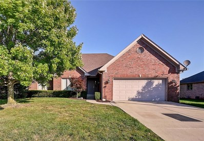 5144 Copperwood Drive, Greenwood, IN 46143 - #: 21600544