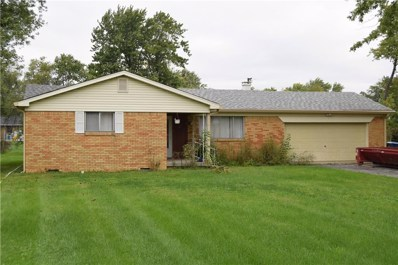 7144 Wayland Drive, Indianapolis, IN 46239 - MLS#: 21600552