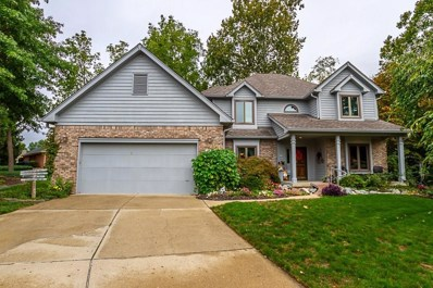 340 Rodeo Drive, Indianapolis, IN 46217 - MLS#: 21600554