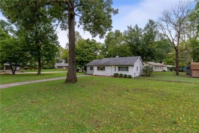 1641 Farley Drive, Indianapolis, IN 46214 - #: 21600563