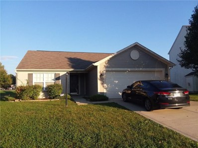 3629 Carroll Farms Drive, Indianapolis, IN 46235 - #: 21600564
