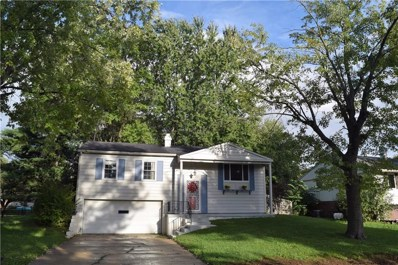 907 Gary Drive, Plainfield, IN 46168 - MLS#: 21600574