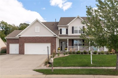 18776 Long Walk Lane, Noblesville, IN 46060 - MLS#: 21600587