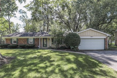 1035 W 73RD Street, Indianapolis, IN 46260 - #: 21600594