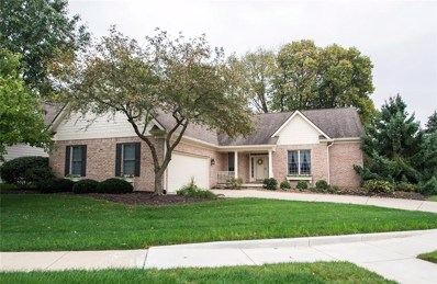 10685 Grindstone Drive, Fishers, IN 46037 - MLS#: 21600596