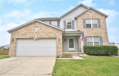 5068 West Bay Road, Plainfield, IN 46168 - #: 21600616