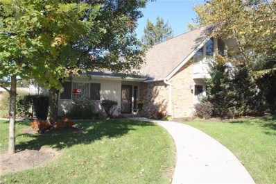 5215 Nob Lane, Indianapolis, IN 46226 - #: 21600617