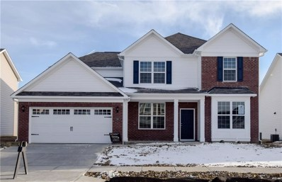 5381 Aster Drive, Plainfield, IN 46168 - #: 21600630