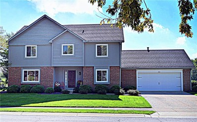 956 Dorchester Drive, Noblesville, IN 46062 - MLS#: 21600648