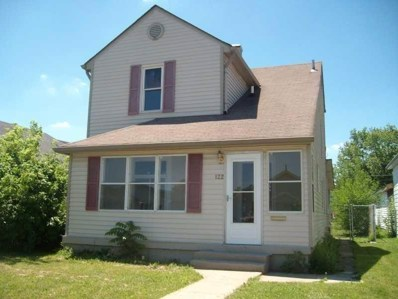 122 S 4th Avenue, Beech Grove, IN 46107 - #: 21600689