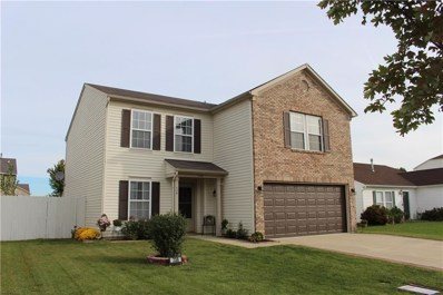738 Harvest Meadow Way, New Whiteland, IN 46184 - #: 21600699