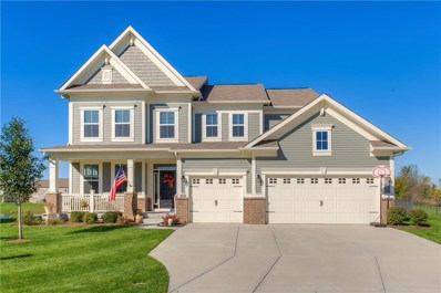 7728 Tanager Court, Zionsville, IN 46077 - #: 21600704