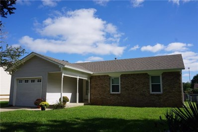 1645 Plantation Drive, Martinsville, IN 46151 - #: 21600709